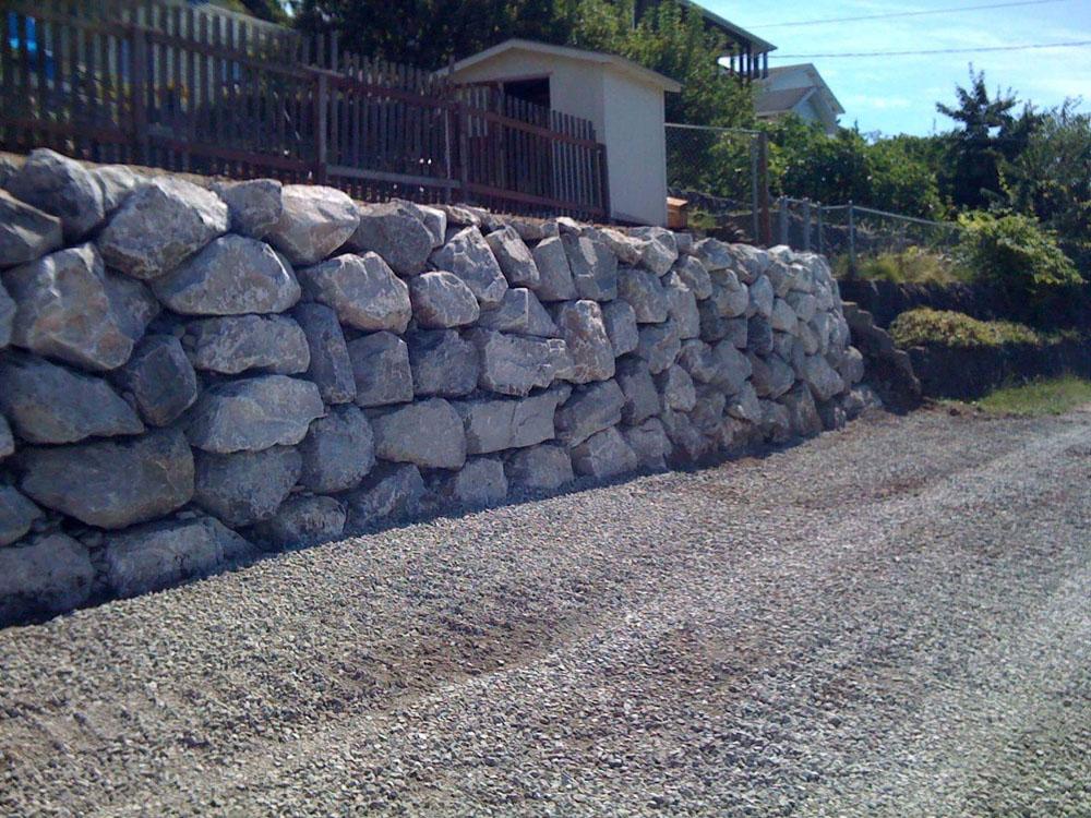 Expert & Affordable Excavation Company | Eagle Rock Landscaping