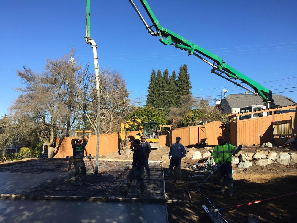 Expert & Affordable Concrete Hardscaping | Eagle Rock Landscaping
