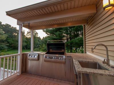 outdoor renovation resolutions kent